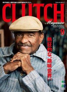 CLUTCH Magazine Vol.30
