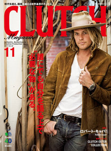 CLUTCH Magazine Vol.32