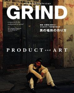 GRIND(グラインド) 69号
