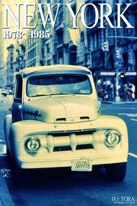 NEW YORK 1978~1985