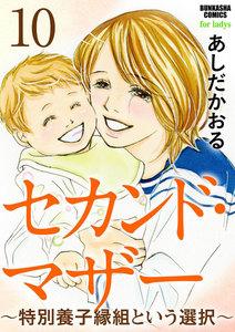 セカンド・マザー(分冊版) 【第10話】~特別養子縁組という選択~