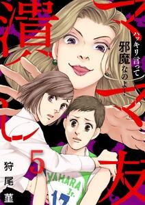 ママ友潰し~ハッキリ言って邪魔なのよ! (5) 電子書籍版