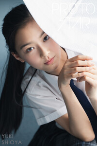 PROTO STAR 汐谷友希 vol.2
