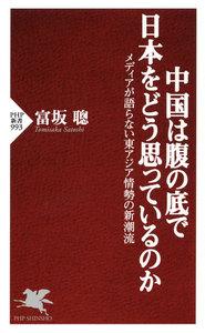 中国は腹の底で日本をどう思っているのか メディアが語らない東アジア情勢の新潮流 電子書籍版