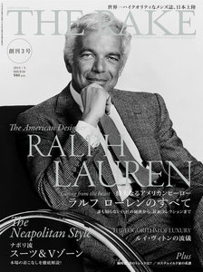 THE RAKE JAPAN EDITION ISSUE 03 電子書籍版