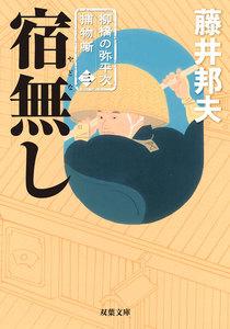 柳橋の弥平次捕物噺 : 3 宿無し 電子書籍版