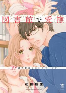 図書館で愛撫~28歳司書はセカンドバージン~ 【かきおろし漫画付】