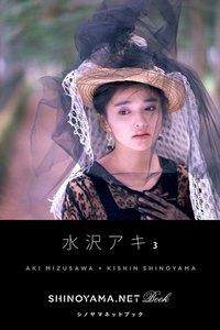 水沢アキ [SHINOYAMA.NET Book]