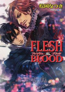 FLESH & BLOOD (24)