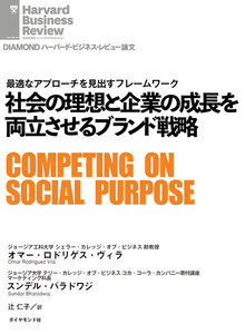 社会の理想と企業の成長を両立させるブランド戦略