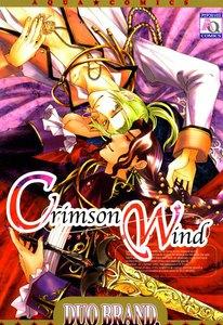 Crimson Wind