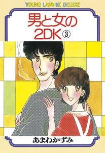 男と女の2DK (3) 電子書籍版
