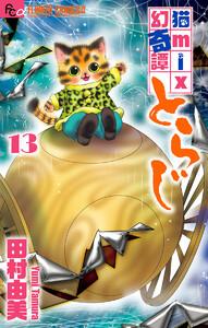 猫mix幻奇譚とらじ 13巻