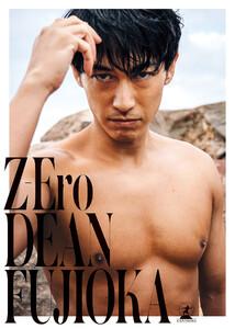 Dean Fujioka Z-Ero