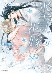 氷雪の花嫁 電子書籍版