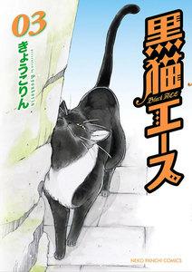 黒猫エース 3巻