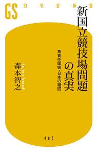 新国立競技場問題の真実 無責任国家・日本の縮図
