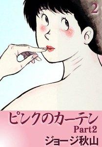 ピンクのカーテン2 2巻
