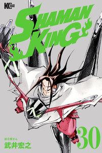 SHAMAN KING ~シャーマンキング~ KC完結版 30巻