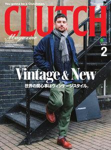 CLUTCH Magazine Vol.65