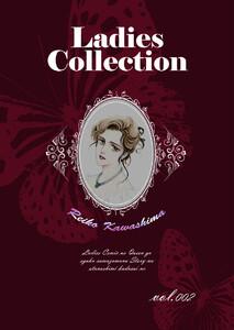 Ladies Collection vol.002 電子書籍版