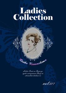 Ladies Collection vol.011 電子書籍版