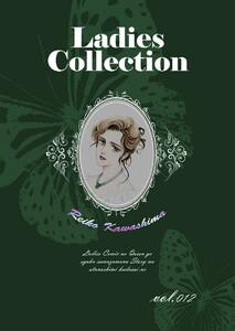 Ladies Collection vol.012 電子書籍版