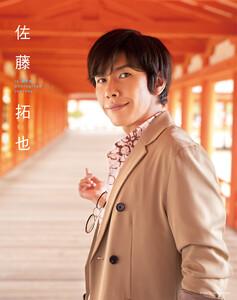 佐藤拓也 in 瀬戸内 photograph journey