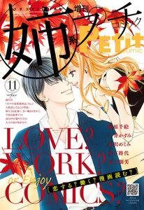 姉系Petit Comic 2015年11月号(2015年10月19日発売)