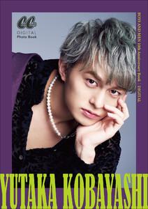 YUTAKA KOBAYASHI~BOYS AND MEN 10th Anniversary Book DIGITAL~