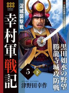 幸村軍戦記 5 (下) 淀城襲撃戦