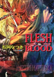 FLESH & BLOOD (18)