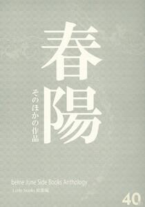 春陽 電子書籍版
