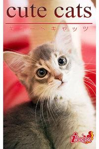 cute cats08 ソマリ 電子書籍版