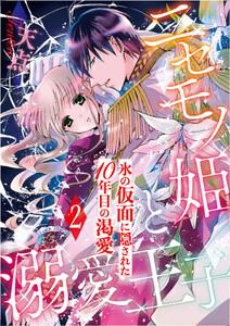 ニセモノ姫と溺愛王子~氷の仮面に隠された10年目の渇愛~【分冊版】2