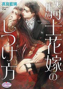 騎士花嫁のしつけ方 電子書籍版