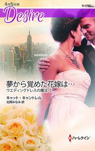 夢から覚めた花嫁は…【ウエディングドレスの魔法 II】 電子書籍版