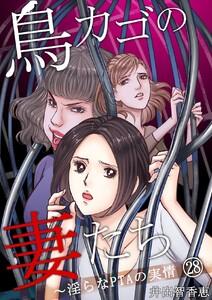 鳥カゴの妻たち~淫らなPTAの実情 28巻