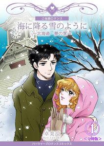 海に降る雪のように~北海道・夢の家~【分冊版】