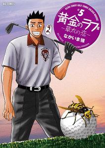 黄金のラフ2~草太の恋~ 5巻