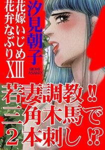 三角木馬 花嫁いじめ花弁なぶり XIII(改訂版)