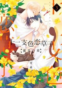 十二支色恋草子~蜜月の章~ (3)【電子限定おまけ付き】