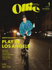 Ollie(オーリー) #201 1月号