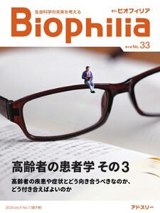 Biophilia(ビオフィリア)