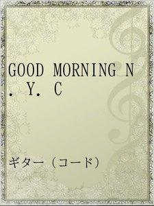 GOOD MORNING N.Y.C
