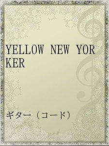 YELLOW NEW YORKER