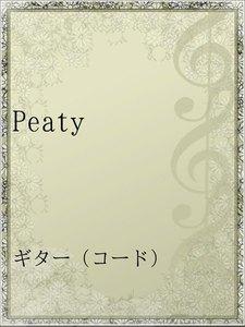 Peaty