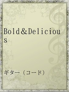 Bold&Delicious
