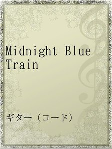 Midnight Blue Train