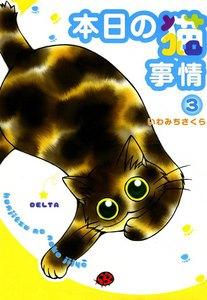 本日の猫事情 (3) 電子書籍版